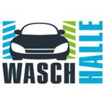Waschhalle Logo